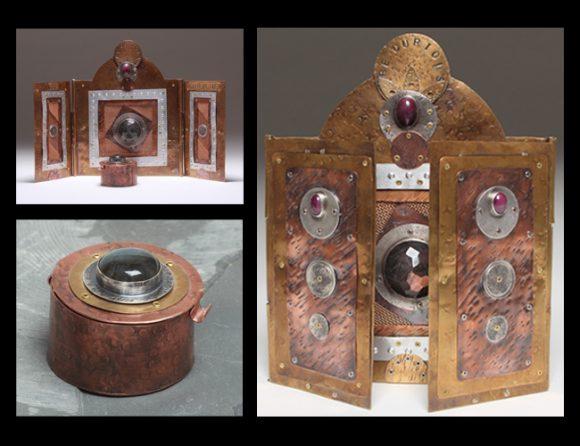 Inner Sanctum Collection