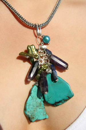 Rocx Collection Necklace