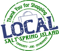 Salt Spring Island Shop Local