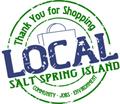 Salt Spring Island Shop Local