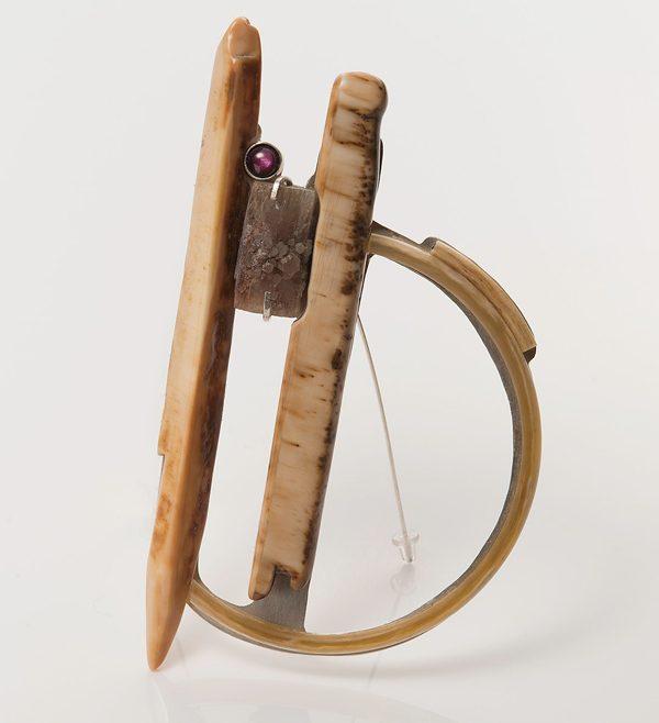 Light Captured Brooch   Giulietta Designs Gallery & Studio